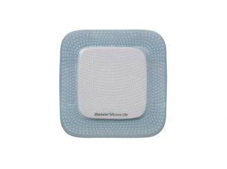 Biatain® Silicone Lite, 12,5 x 12,5 cm, 1x10 Stück