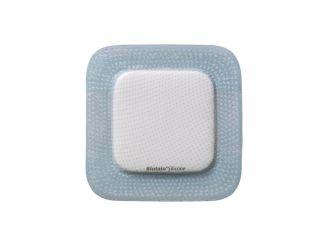 Biatain® Silicone, 7,5 x 7,5 cm, 1x10 Stück