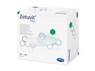 Zetuvit® Plus 20 x 40 cm, 1x10 Stück
