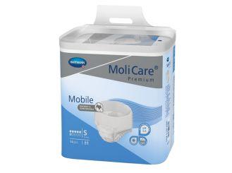 MoliCare Premium Mobile, 6 Tropfen, Gr. S 1x14 Stück