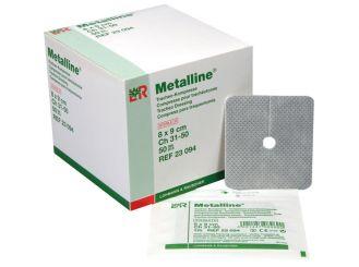 Metalline® Tracheo-Kompressen steril 8 x 9 cm 1x50 Stück