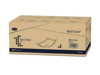 MoliCare Bed Mat Eco 60x90cm 9 Tropfen 1x50 items