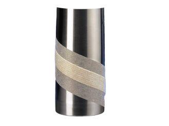 INTERMED Sensitive Wundpflaster, 5 m x 8 cm 1x1 items