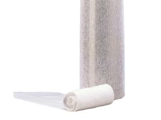 INTERMED Knitted tubing dressing arm, S. 4, 20 m x 6 cm 1x1 items