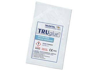 Truglue® Single Dose 10 - Haut- und Gewebekleber - à 0,3 ml 1x10 Dose