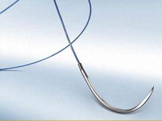 Dafilon® DS30 USP 2/0, metric 3 45 cm blau 1x36 items