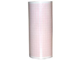 EKG-Papier Cardiette, 120 mm x 30 m, Trentina Excel 103+106 1x1 Rollen