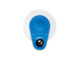 Ambu® BlueSensor M, Einweg EKG-Elektrode M-00-F 1x50 Stück