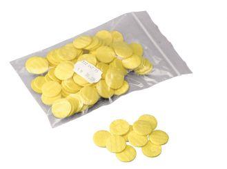 Filterscheiben für KISS-Saugelektrode 1x100 Stück