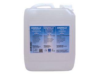 Sonavelle® Ultraschallgel - Kanister 5 l, 1x5 l