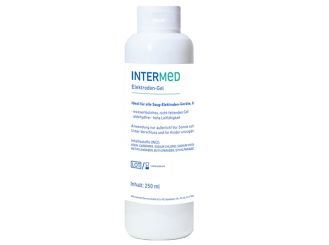 INTERMED Elektroden-Gel 1x250 ml