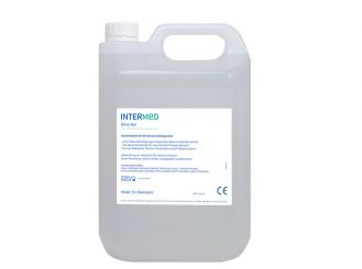 INTERMED Ultra - Gel, im Kanister 1x5 Liter