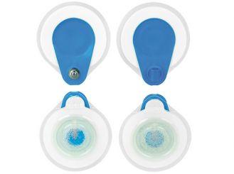 Notfall-Elektrode Ambu BlueSensor, Druckknopf, 48 mm 1x25 items