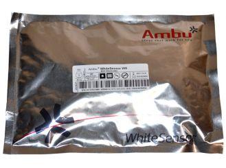 AMBU® WhiteSensor EKG-Elektrode 36 x 40 mm 1x50 Stück