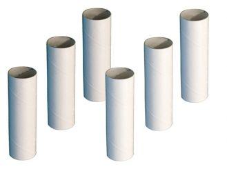Pappmundstücke Schiller SP 20, AT 10, Ø 28 mm x 66 mm 1x100 items
