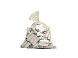 Pappmundstücke Flowscreen Ø 24,0 x 75 mm 1x100 items