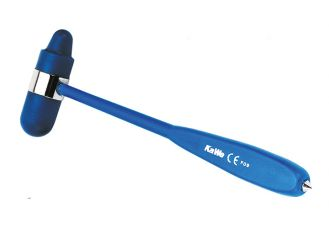 Colorflex-Reflexhammer Farbe: blau 1x1 items