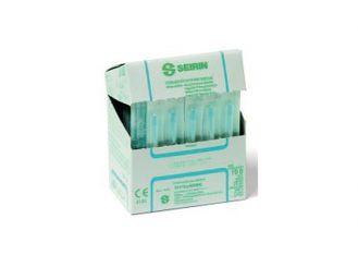 Akupunkturnadeln Seirin® J-Type, 0,25 x 40 mm Körper für Kinder und Nadelängstliche 1x100 Stück