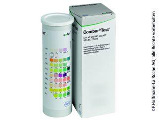Combur 9 Test® 1x50 Teste