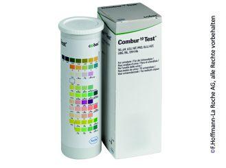 Combur 10 Test® 1x100