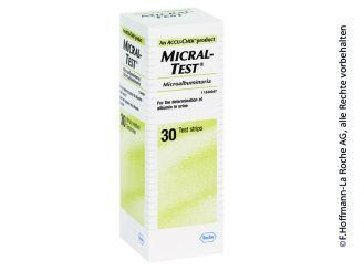 Micral-Test® 1x30 Teste