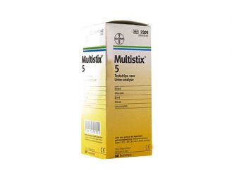 Multistix® 5 1x50 Stück