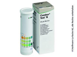 Combur 4 Test® N 1x50