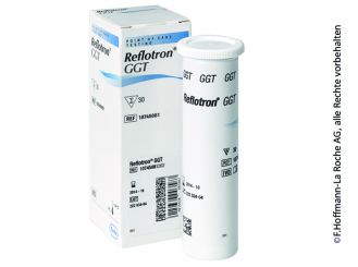 Reflotron® GGT 1x30 items