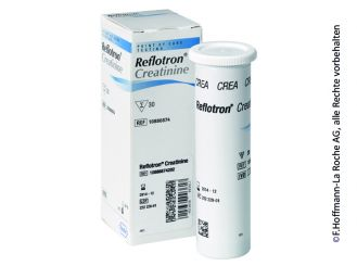 Reflotron® Creatinin 1x30 items