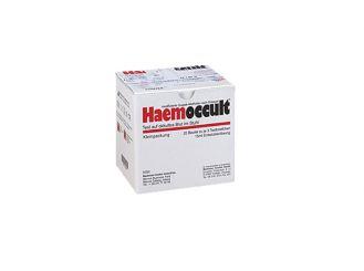 Haemoccult® 20x3 Teste