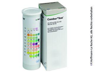 Combur 9 Test® 1x100 Teste