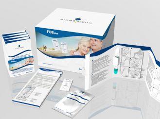 BioNexia® FOB plus, Schnelltest, 1x25 Teste