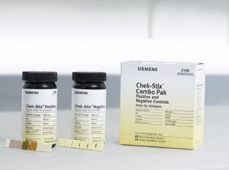 Chek-Stix® Combo Kontrollstreifen 1x25 Stück