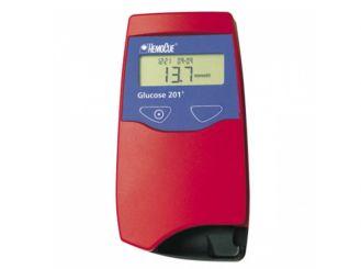 HemoCue Hemoglobin 201+ Analyzer mmol / l 1x1 Stück