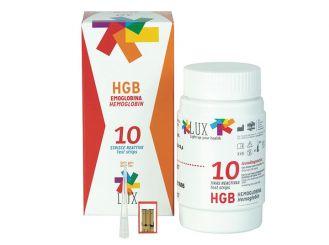 Multicheck HB-Teststreifen, 1x10 items