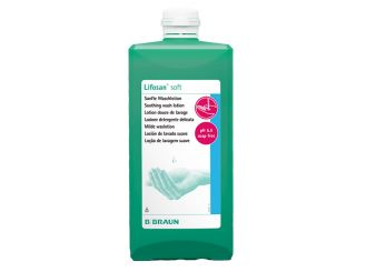 Lifosan® soft washing lotion 1x1 l