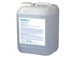 INTERMED Händedesinfektion 1x5 l