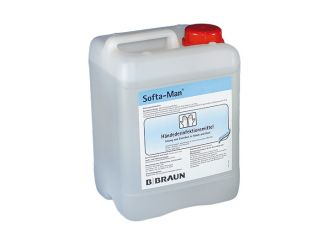 Softa-Man® 1x5 Liter
