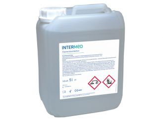 INTERMED Surface disinfection 1x5 l