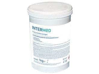 INTERMED Instrument cleaning agent 1x1 kg