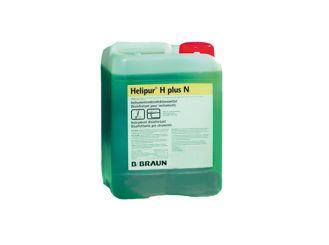 Helipur® H plus N Instrumentendesinfektion 1x5 Liter