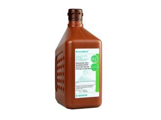 Braunoderm® Hautdesinfektion Varioflasche 1x1 Liter