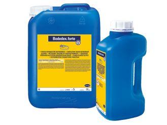 Bodedex® forte Instrumentenreiniger 1x5 Liter