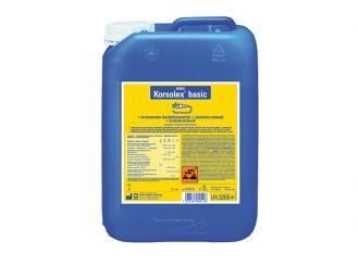Korsolex® basic Instrumentendesinfektion 1x5 Liter