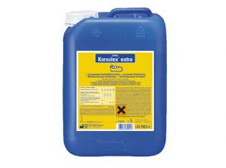 Korsolex® extra Instrumentendesinfektion 1x5 Liter