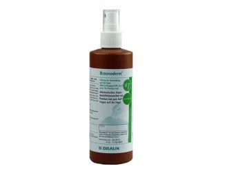 Braunoderm® Hautdesinfektion Sprühflasche 1x250 ml