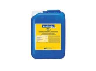 Korsolex® plus Instrumentendesinfektion 1x5 Liter