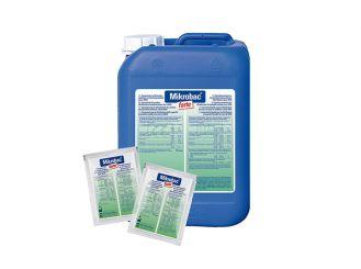 Mikrobac® forte Flächendesinfektion 1x5 l