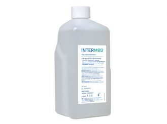 INTERMED Hautdesinfektion 1x1 Liter
