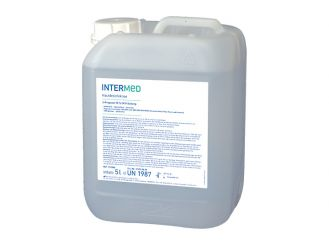 INTERMED Hautdesinfektion 1x5 Liter